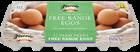 Picture of PIROVIC FRESH EGGS FREE RANGE 660G(12PK)