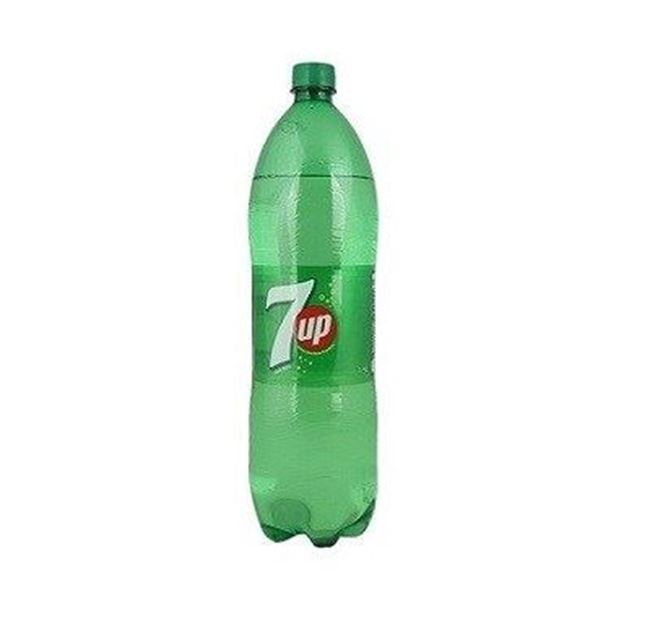 Picture of 7 UP 1.25L