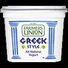 Picture of FARMERS UNION YOGHURT 1KG GREEK STYLE