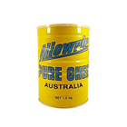 Picture of ALLOWRIE PURE GHEE 1.8KG TIN