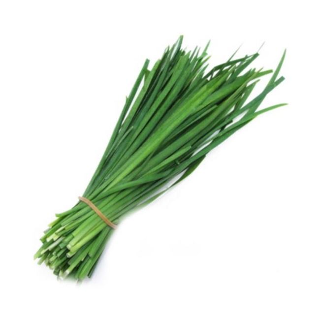 Picture of CHIVES GARLIC BUNCH