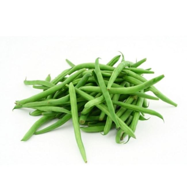 Picture of BEANS ROUND GREEN