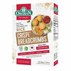 Picture of ORGRAN CRUMBS 300G RICE