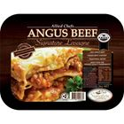 Picture of ALLIED CHEFS ANGUS BEEF LASAGNE 3KG