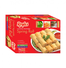 Picture of ROYLES SPRING ROLLS 96PCS COCKTAIL VEGETABLE