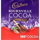 Picture of CADBURY BOURNVILLE COCOA 125G