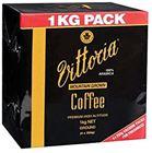 Picture of VITTORIA COFFEE 1KG MOUNTAIN GROWN GROUND 4X250G