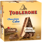 Picture of TOBLERONE CHOCOLATE CAKE 400G