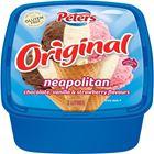 Picture of PETERS NEAPOLITAN 2L ORIGINAL